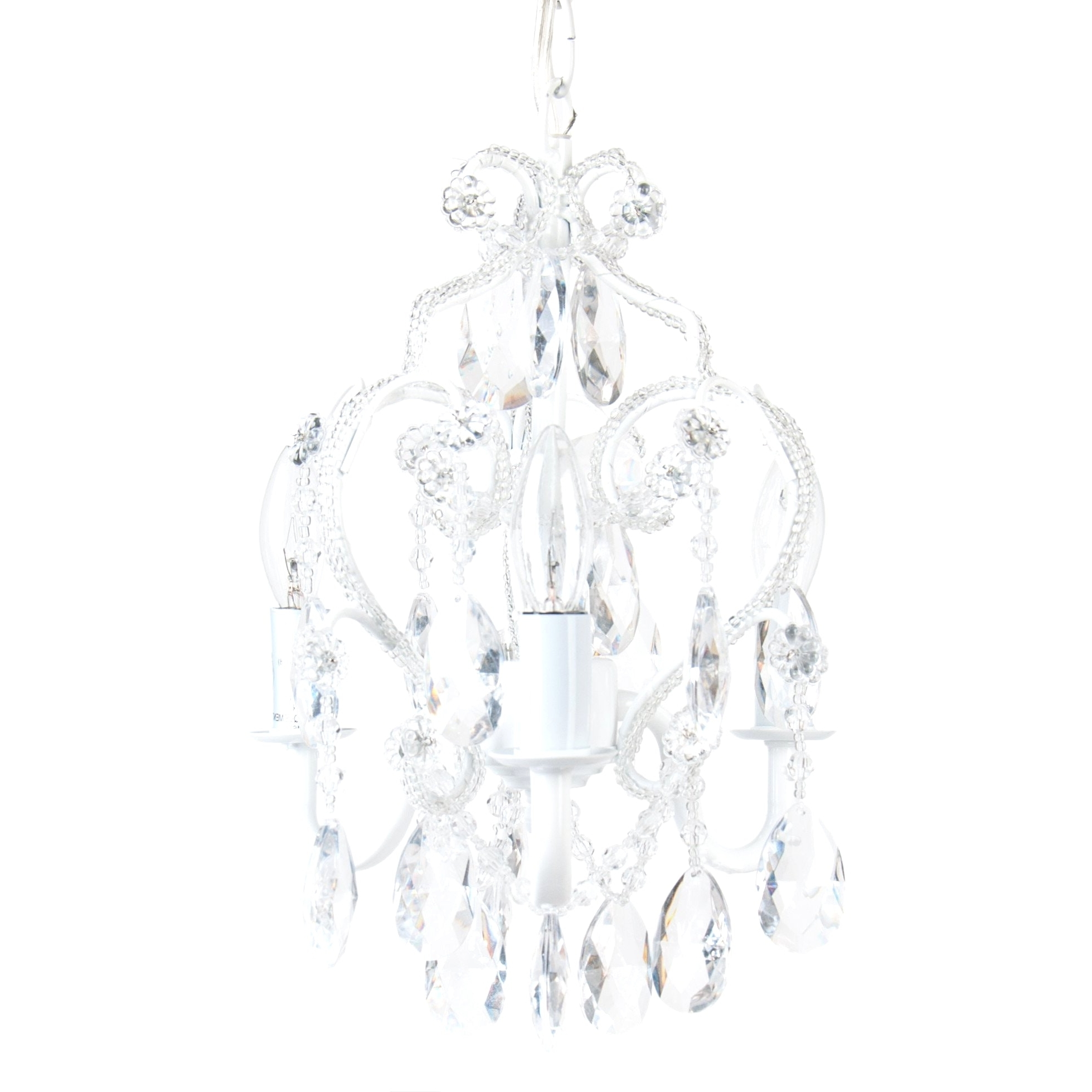 Best And Newest Short Chandeliers In Chandeliers Design : Fabulous Mini Chandelier Lamp Dining Room (View 19 of 20)