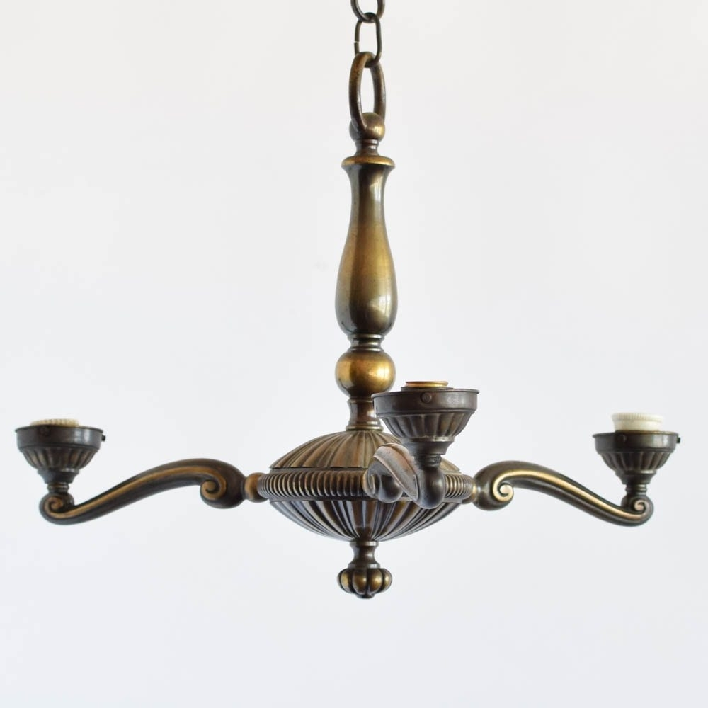 Bronze Archives – The Big Chandelier Pertaining To Most Current Small Bronze Chandelier (View 8 of 20)