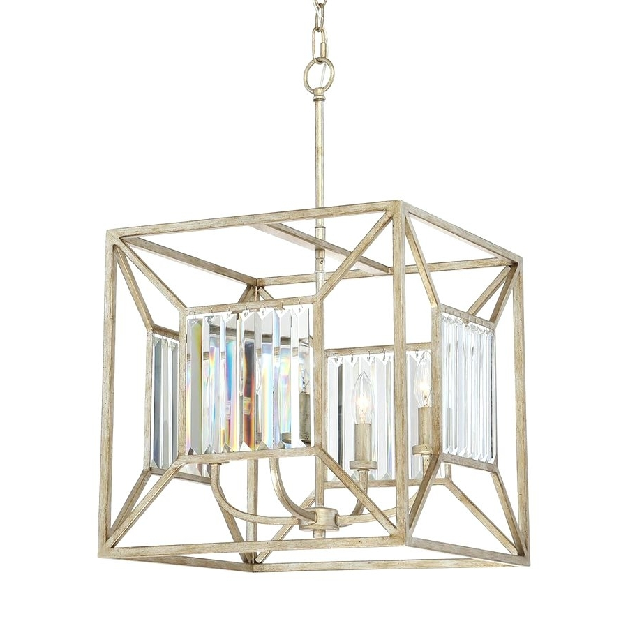 Caged Chandelier Regarding Most Recent Chandeliers ~ Birdcage Style Chandeliers Caged Chandelier Light Shop (View 7 of 20)