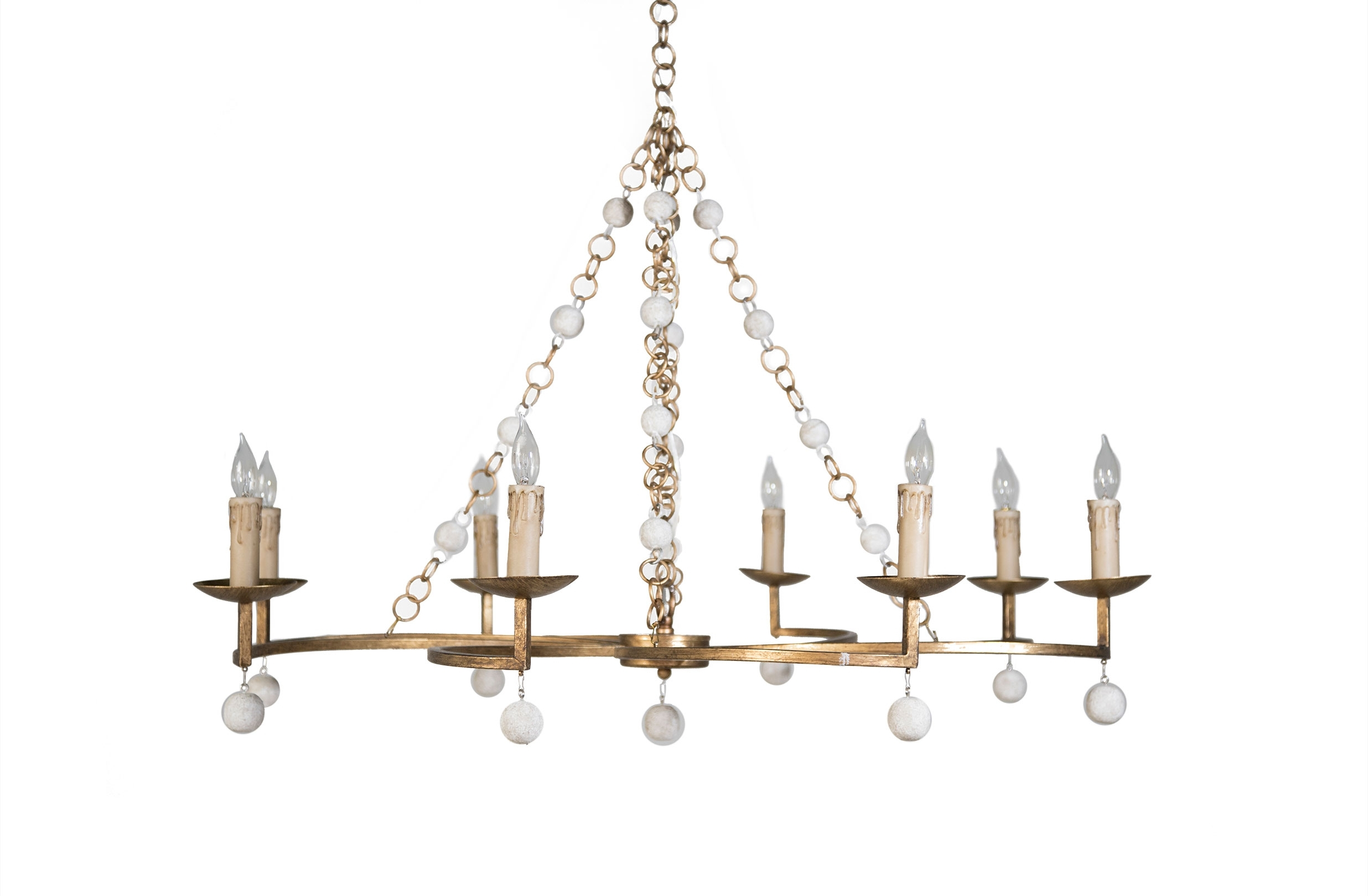 Carrie Chandelier (View 14 of 20)