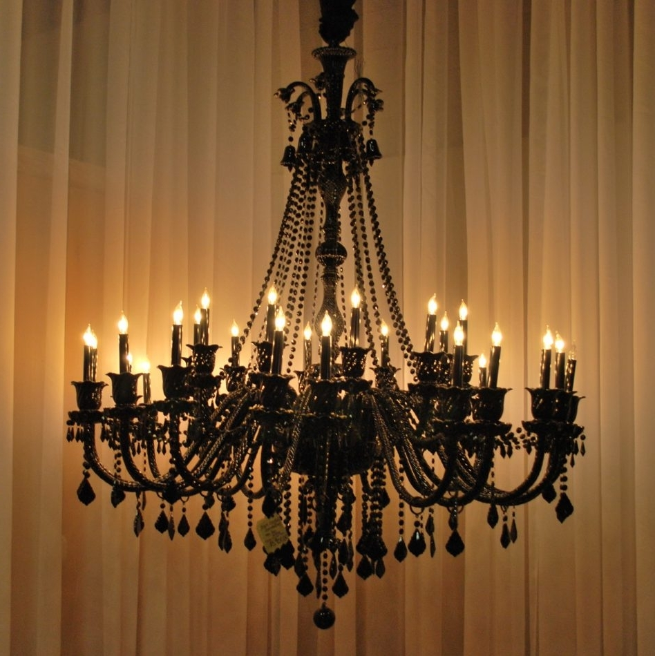 Cast Iron Antique Chandelier Within Recent Remarkable Antique Cast Iron Tudor Chandeliervirden Amazing (View 12 of 20)