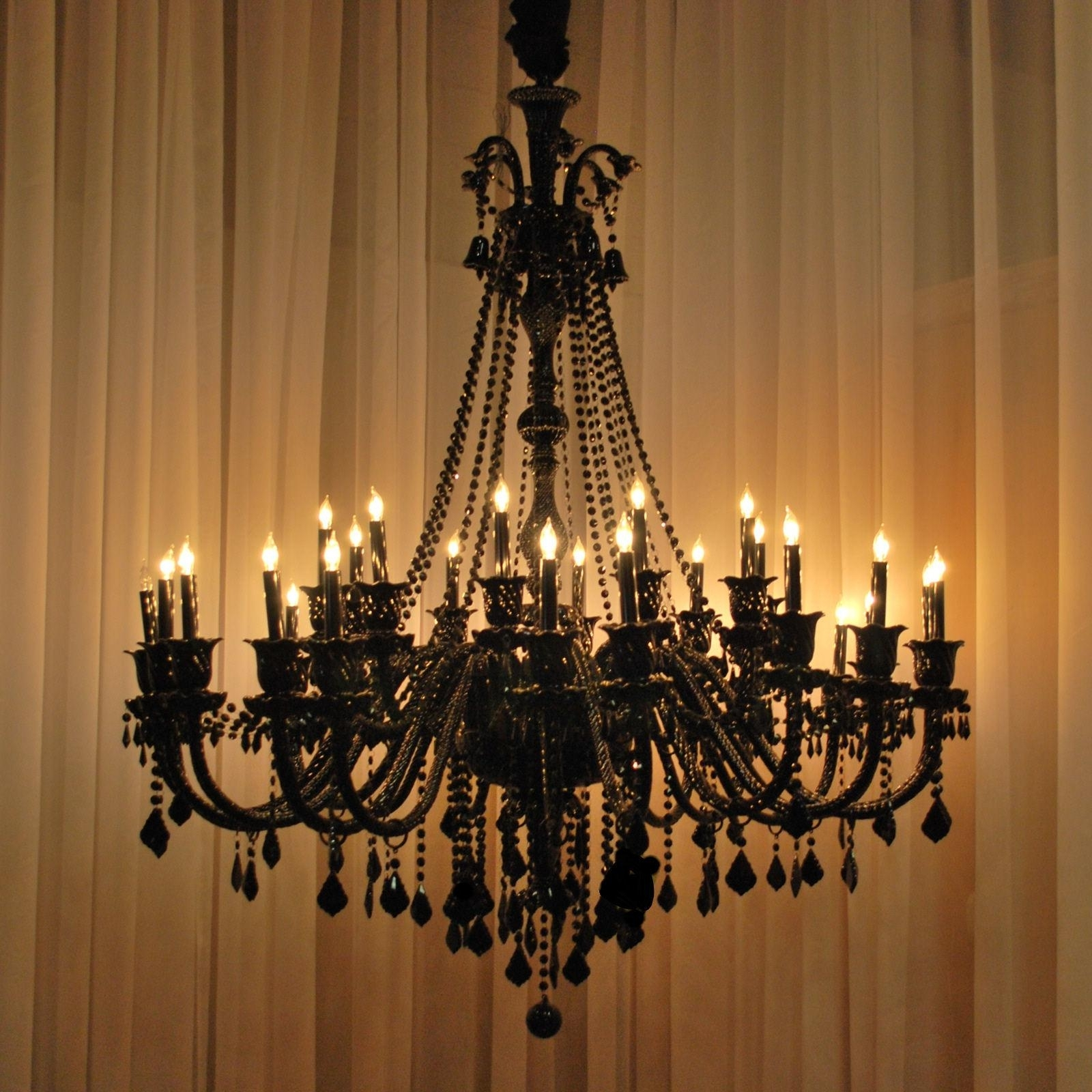 Chandelier (View 12 of 20)
