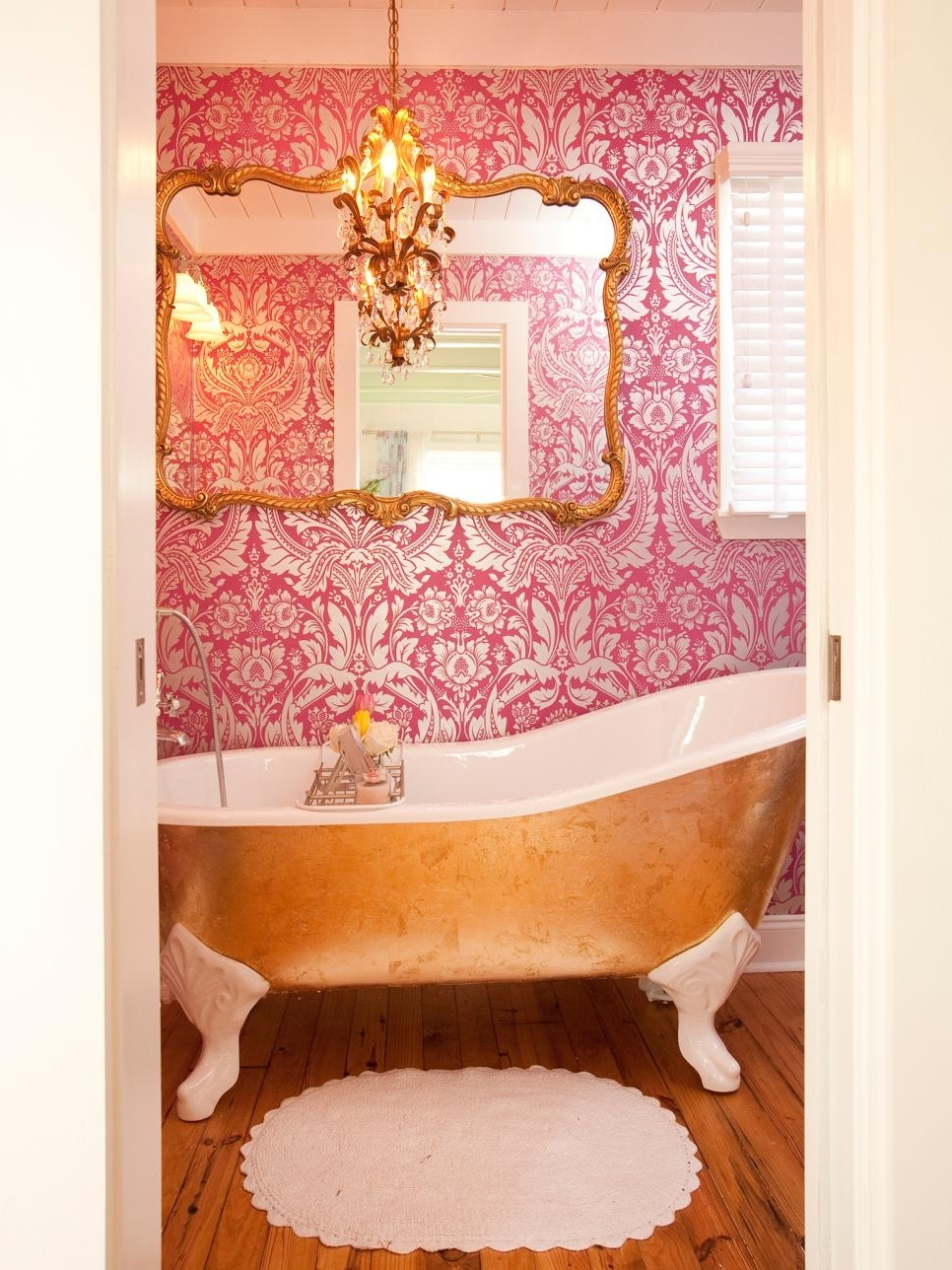 Chandelier Bathroom Lighting Uk Ideas (View 7 of 20)