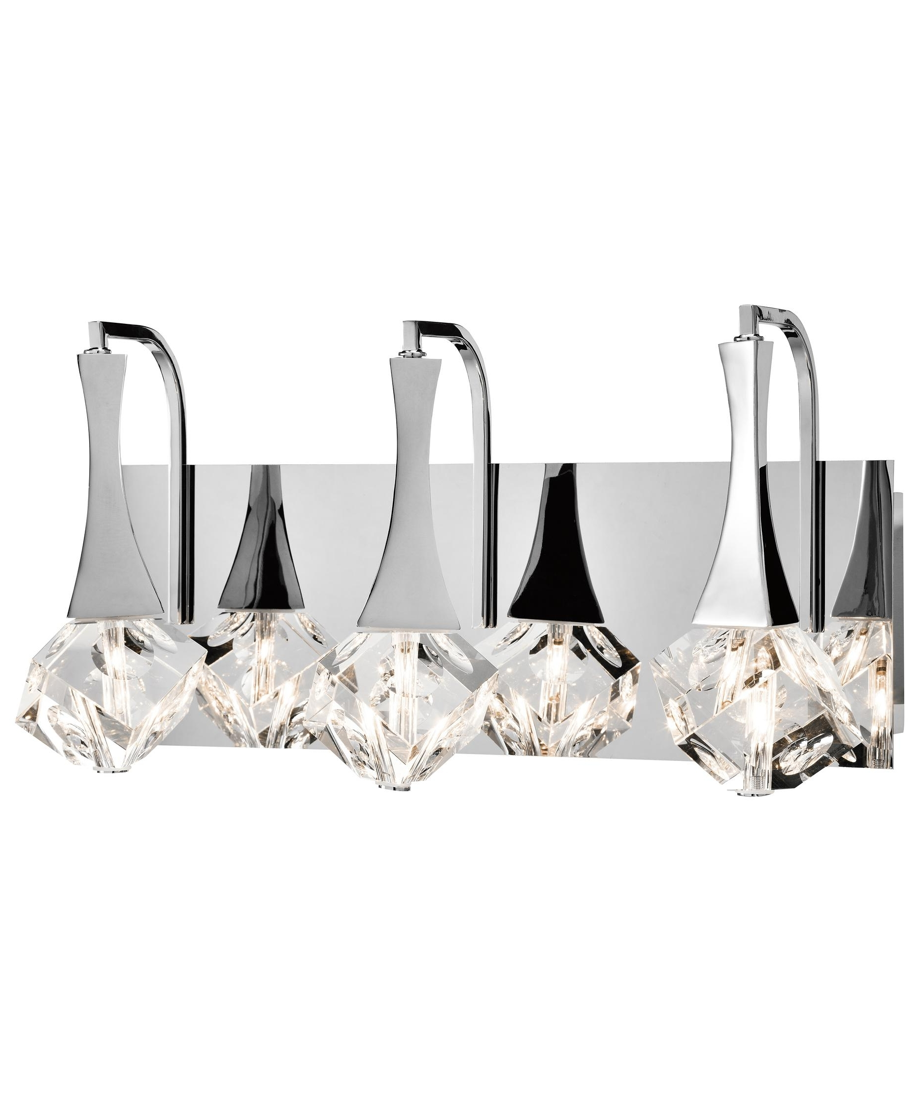 Chandelier Bathroom Vanity Lighting For Favorite Add A Little Sparkle To Your Home Gross Electric Mattresses Dining (View 7 of 20)