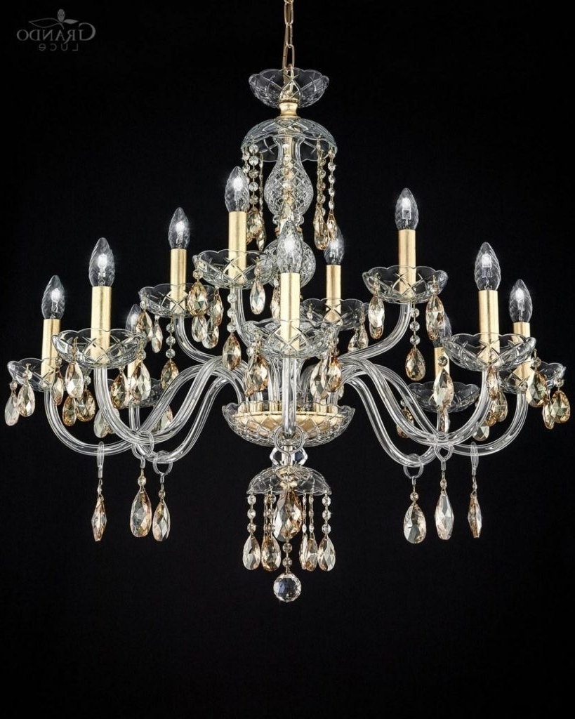 Chandelier ~ Chandelier : Chandeliers Expensive Chandeliers White Throughout Widely Used Expensive Chandeliers (View 11 of 20)