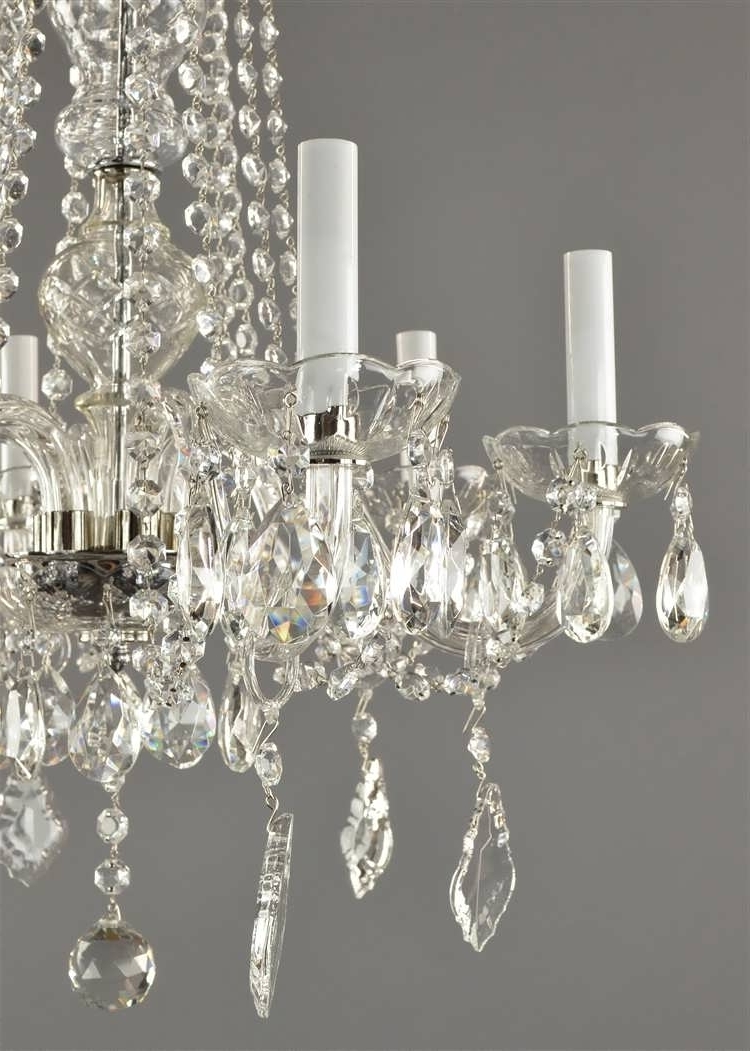 Chandelier : Chandelier Frame Vintage White Chandelier Antique Light Pertaining To Preferred Antique Style Chandeliers (View 6 of 20)