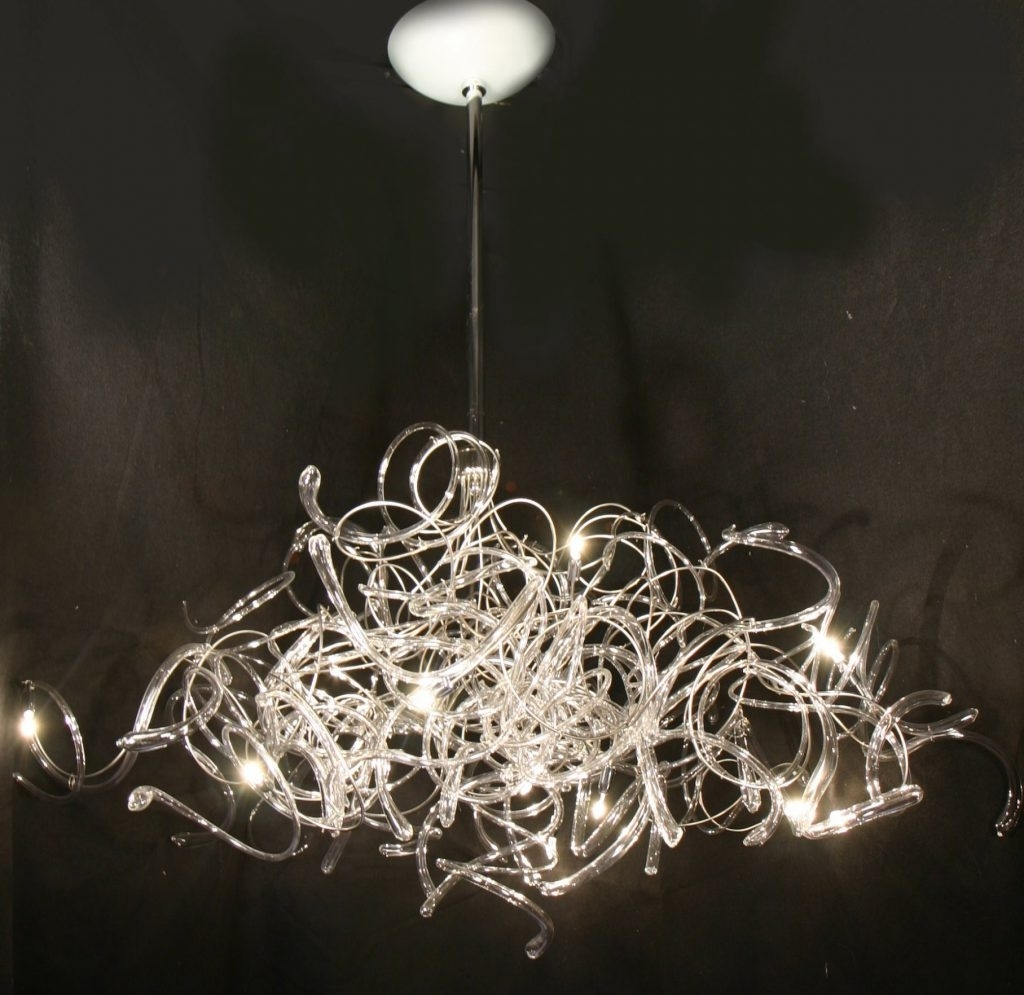 Chandelier ~ Chandelier Lamps Fresh Modern Chandeliers Uk Chandelier Pertaining To Newest Modern Chandeliers (View 6 of 20)