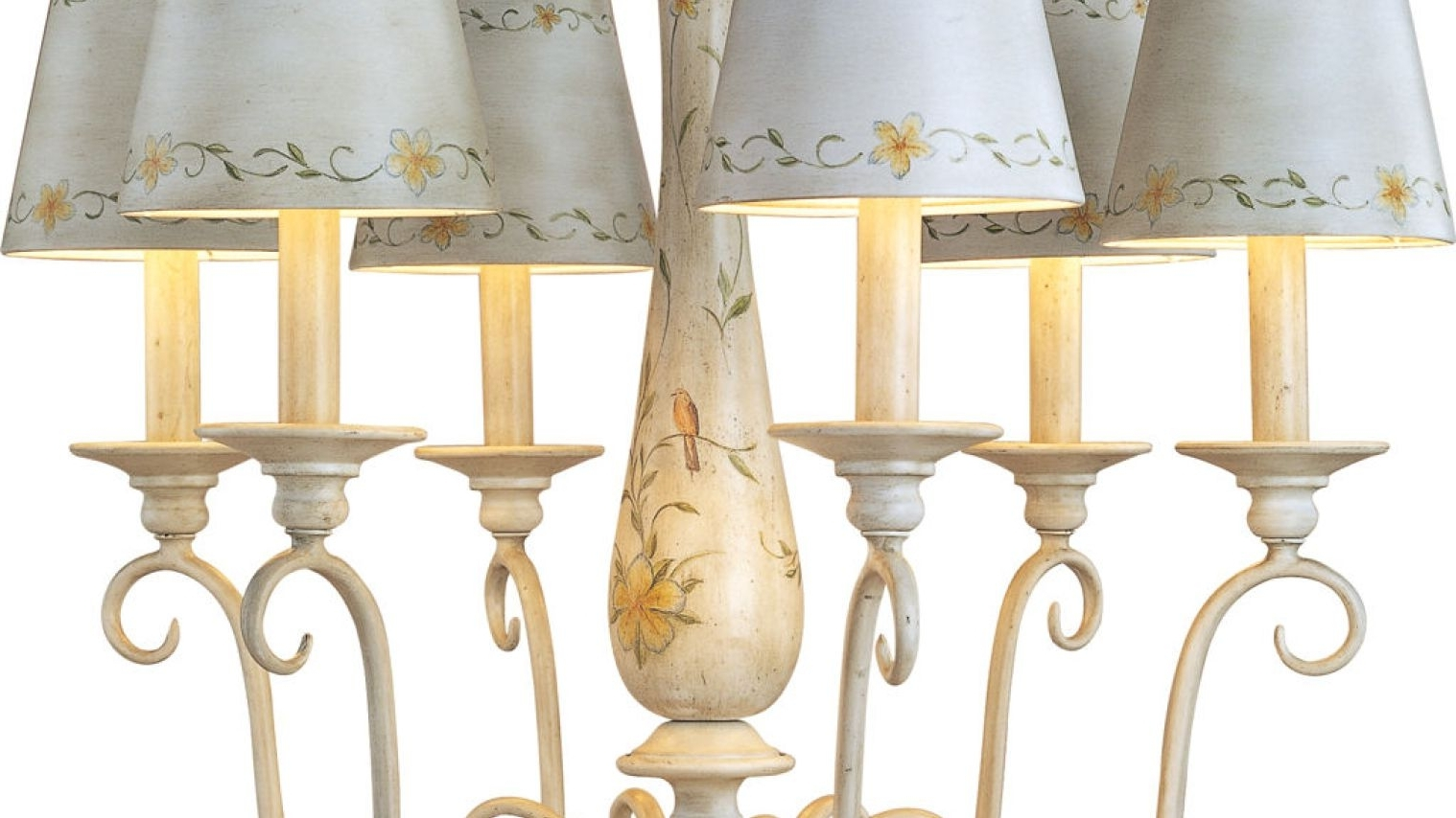 Chandelier : Clip On Drum Chandelier Shades Intrigue Drum Pendant Intended For Newest Clip On Drum Chandelier Shades (View 13 of 20)