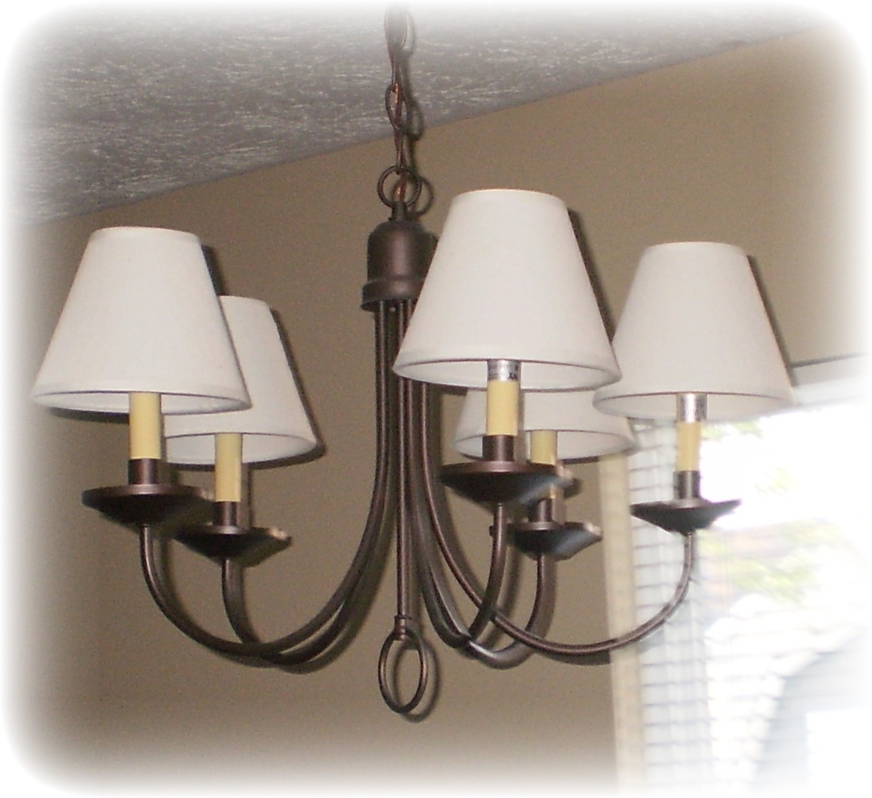 Chandelier Lamp Shades Throughout Preferred Furniture : Mini Chandelier Shades Discount Fabulous 8 Mini (View 9 of 20)