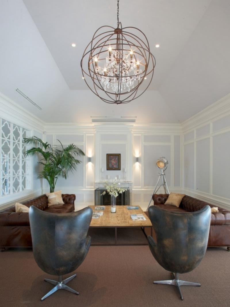 Chandelier Light In Living Room – House Designs Photos Pertaining To Most Popular Chandelier Lights For Living Room (View 14 of 20)