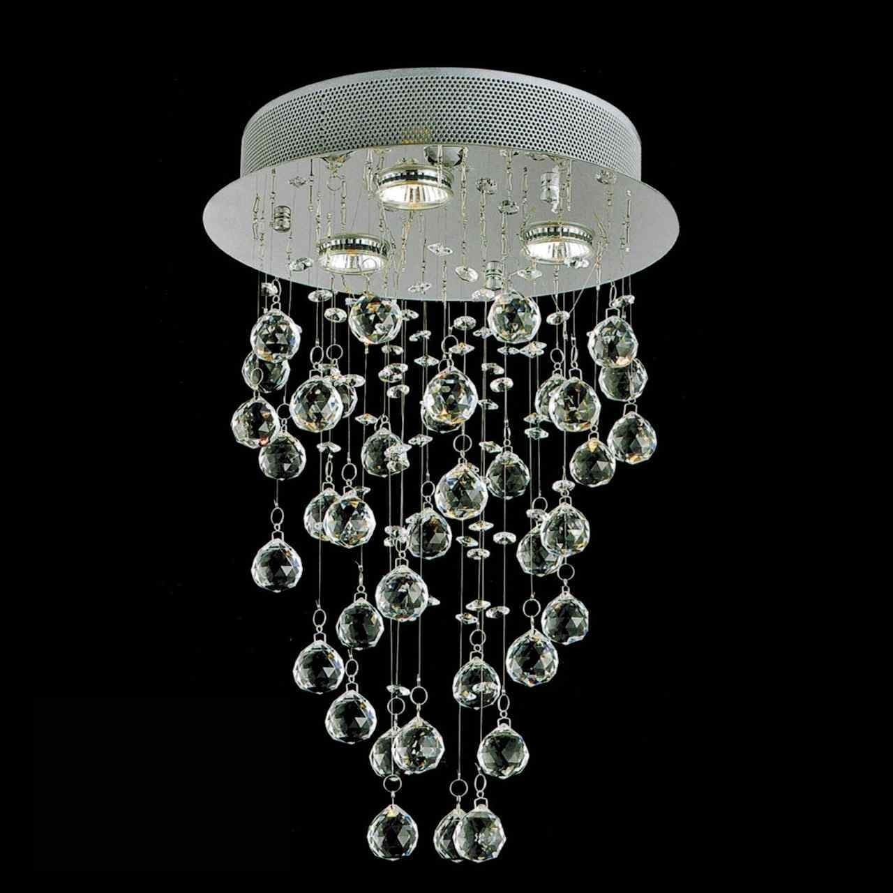 Featured Photo of Chandelier Mirror