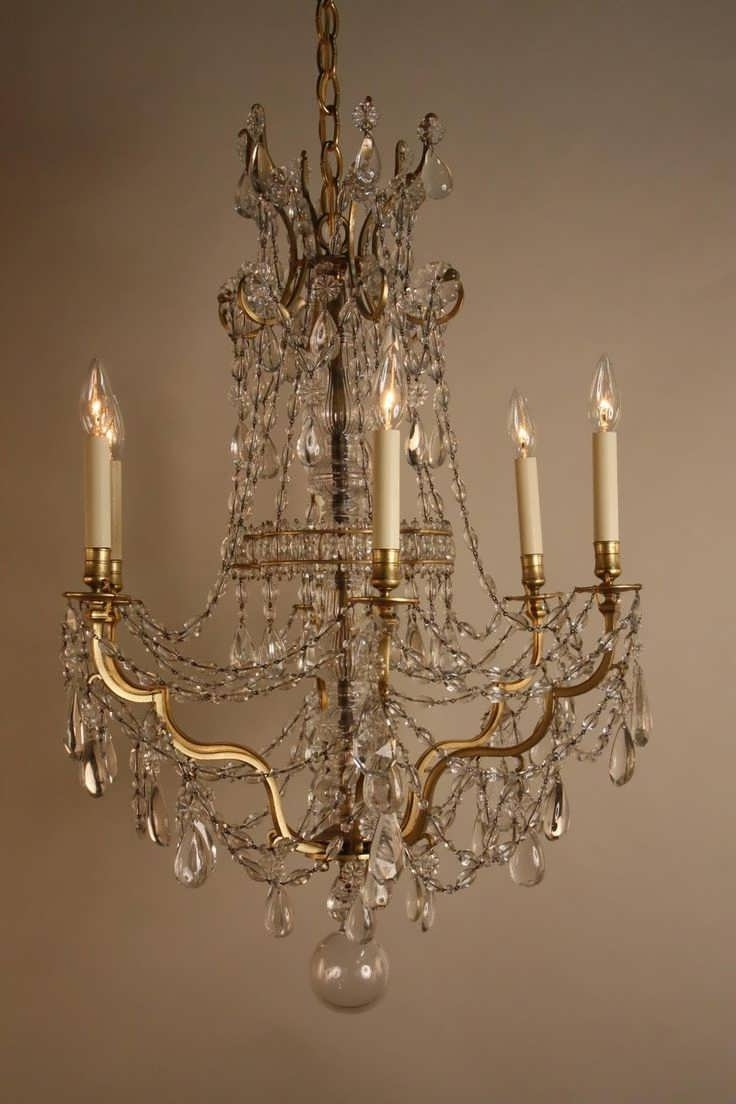 Chandelier : Rectangular Chandelier Maria Theresa Chandelier Unique With Regard To Most Recently Released Expensive Chandeliers (View 8 of 20)