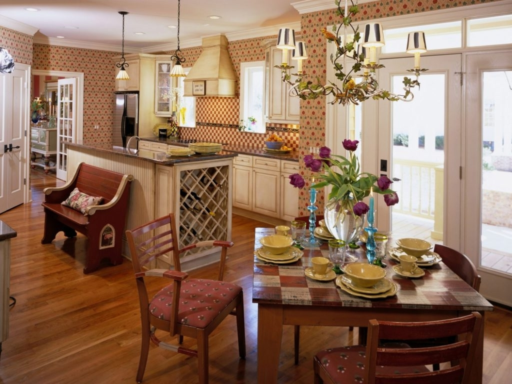 Chandelier ~ Schön French Country Chandeliers Kitchen Charming Pertaining To Trendy French Country Chandeliers For Kitchen (View 3 of 20)