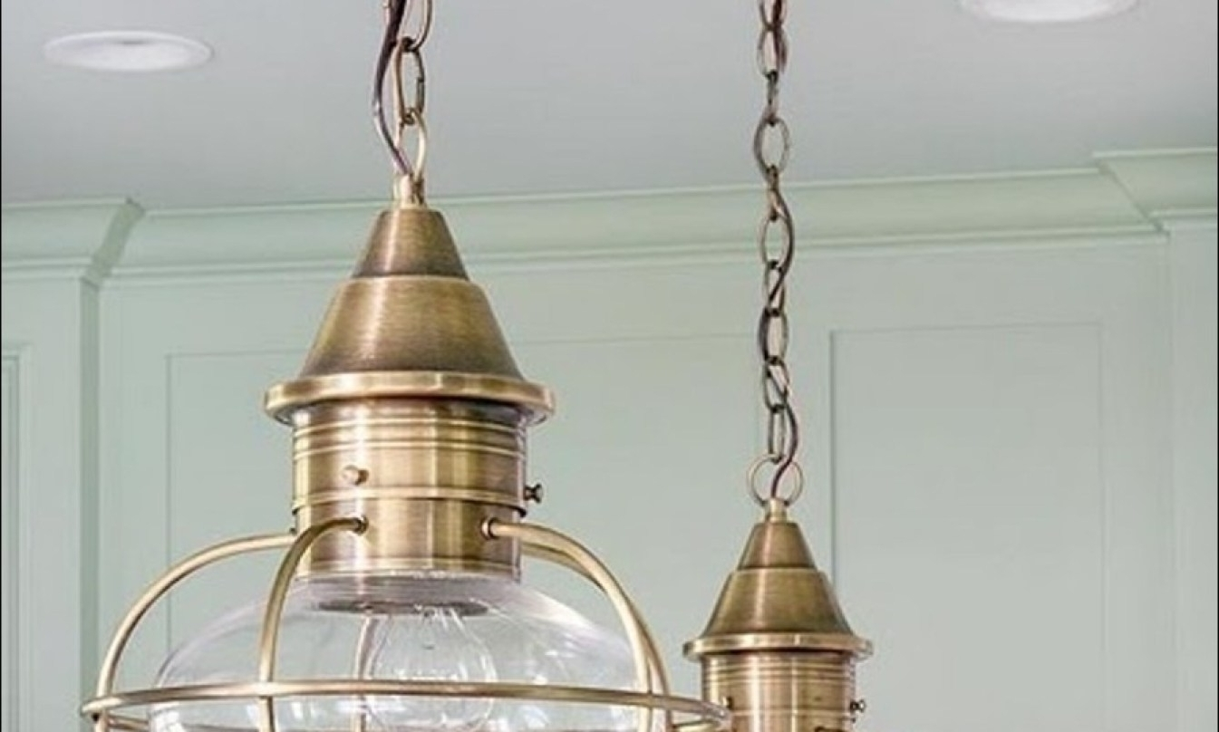 Chandeliers Design : Amazing Big Pendant Lights Nautical Chandelier Pertaining To Fashionable Chinese Chandeliers (View 20 of 20)
