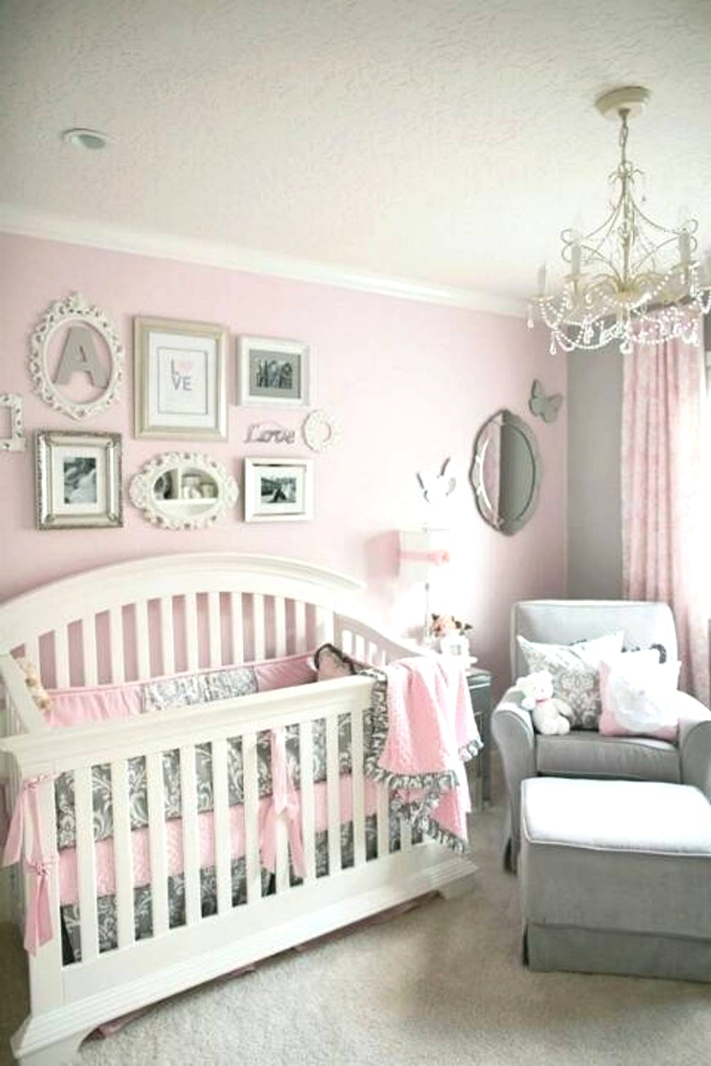 Chandeliers Design : Fabulous Buy Chandelier Online White Bedroom With 2018 Cheap Chandeliers For Baby Girl Room (View 3 of 20)