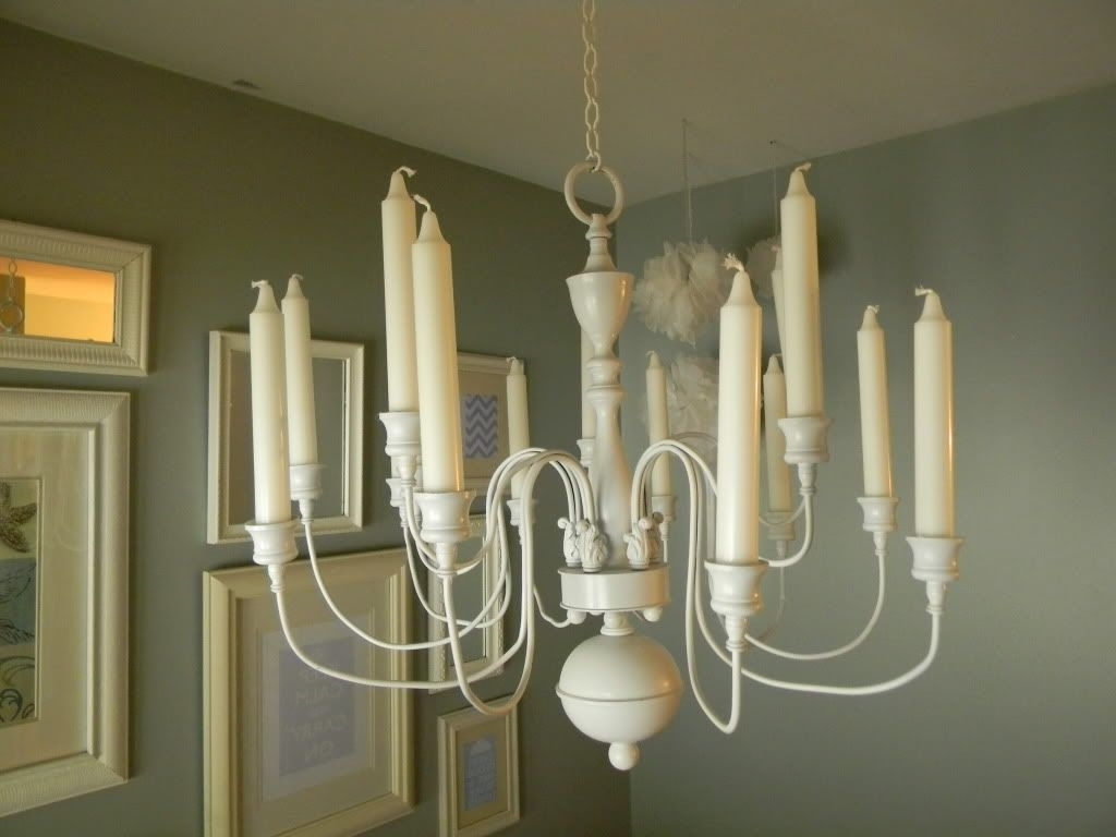 Chandeliers Design : Fabulous Candle Chandeliers Beautiful Excellent For Most Up To Date Hanging Candelabra Chandeliers (View 13 of 20)