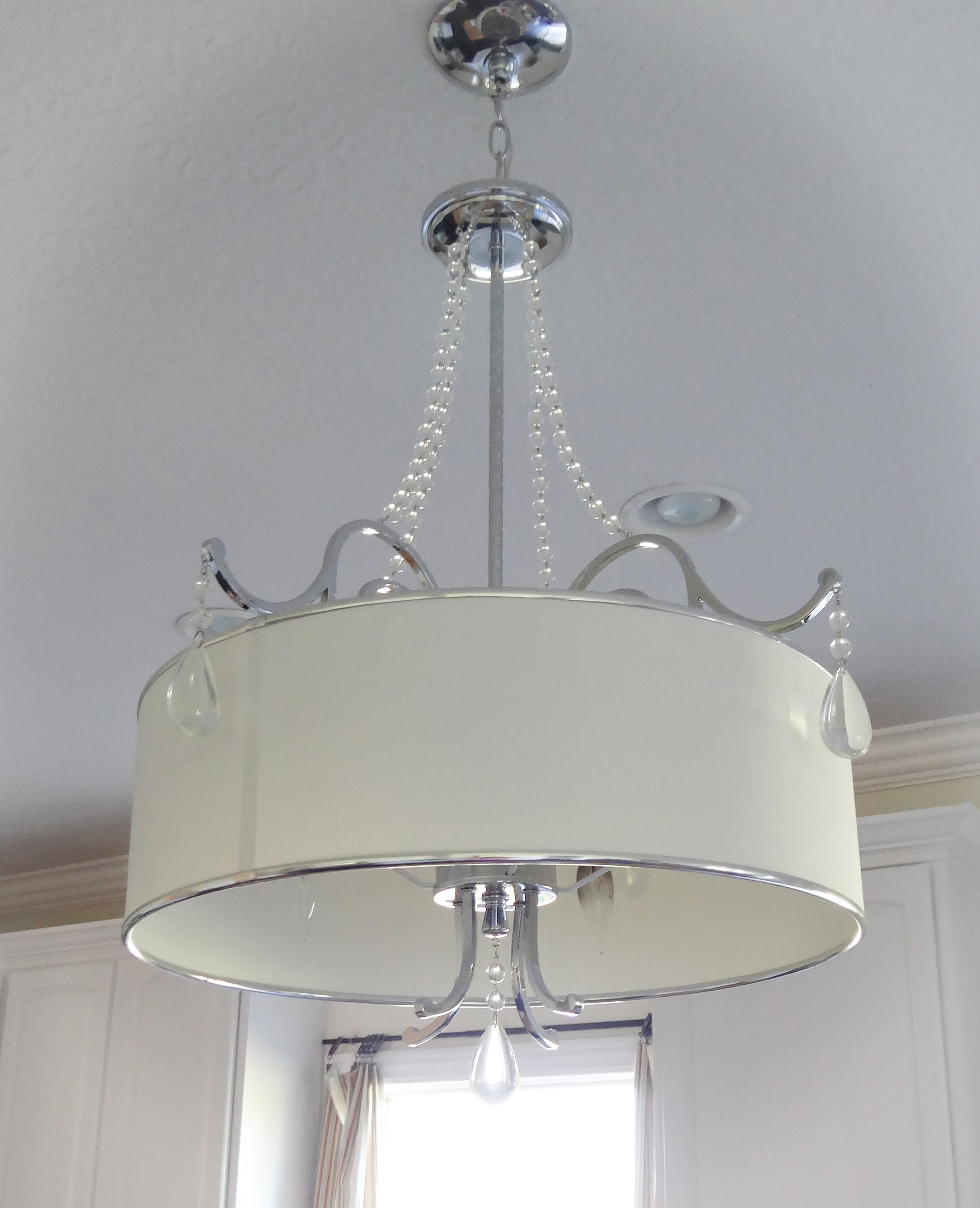 Chandeliers Design : Magnificent Kitchen Light Fixture Costco Pertaining To Most Up To Date Costco Lighting Chandeliers (View 7 of 20)