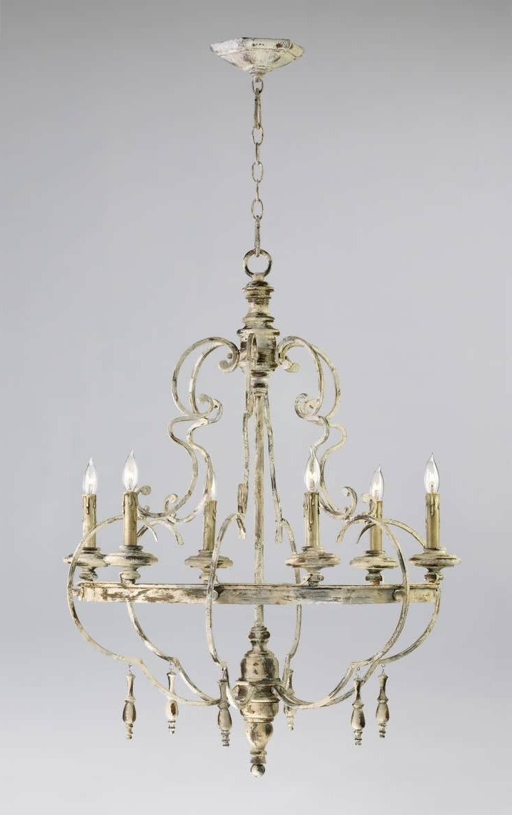 Chandeliers Design : Marvelous Edison Bulb Chandelier Brushed Nickel Regarding Trendy Large Cream Chandelier (View 6 of 20)