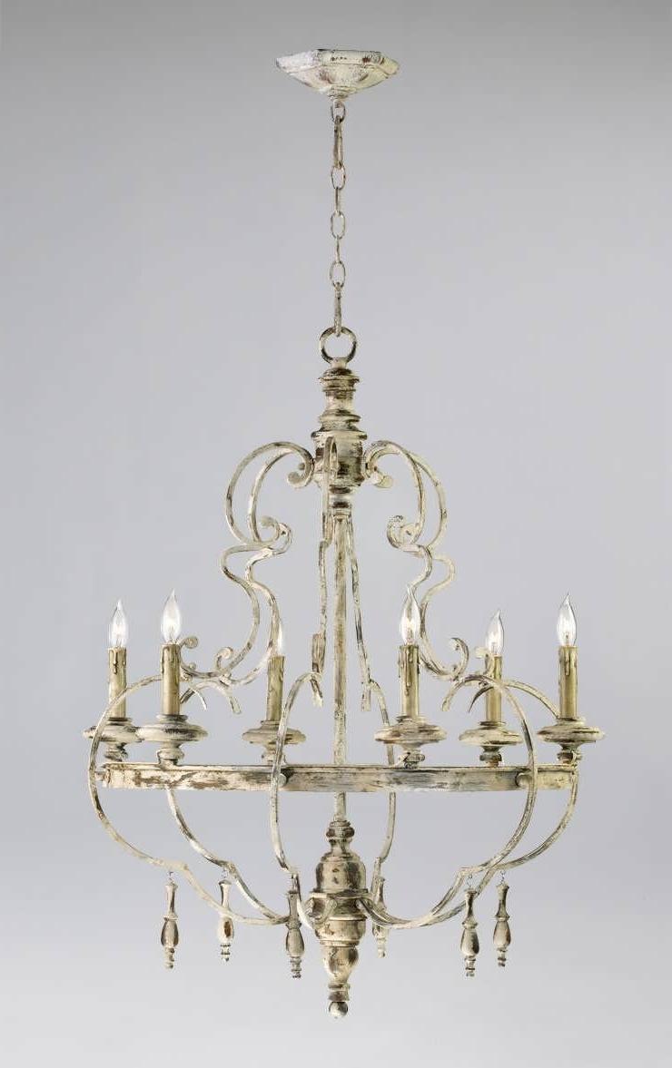 Chandeliers Design : Marvelous Edison Bulb Chandelier Brushed Nickel Regarding Trendy Large Cream Chandelier (View 4 of 20)