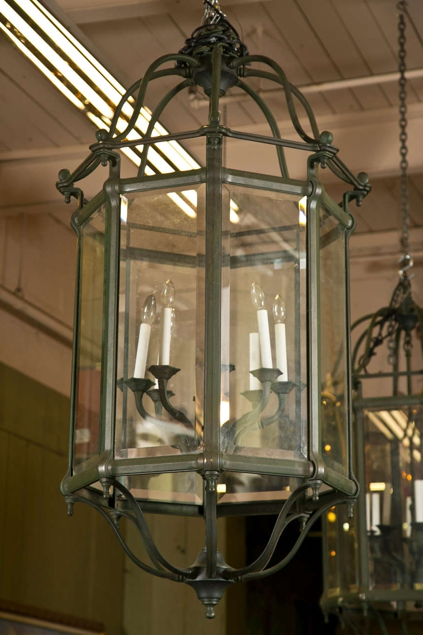 Chandeliers Design : Marvelous Foyer Lantern Chandelier For Dining Intended For 2018 Indoor Lantern Chandelier (View 4 of 20)