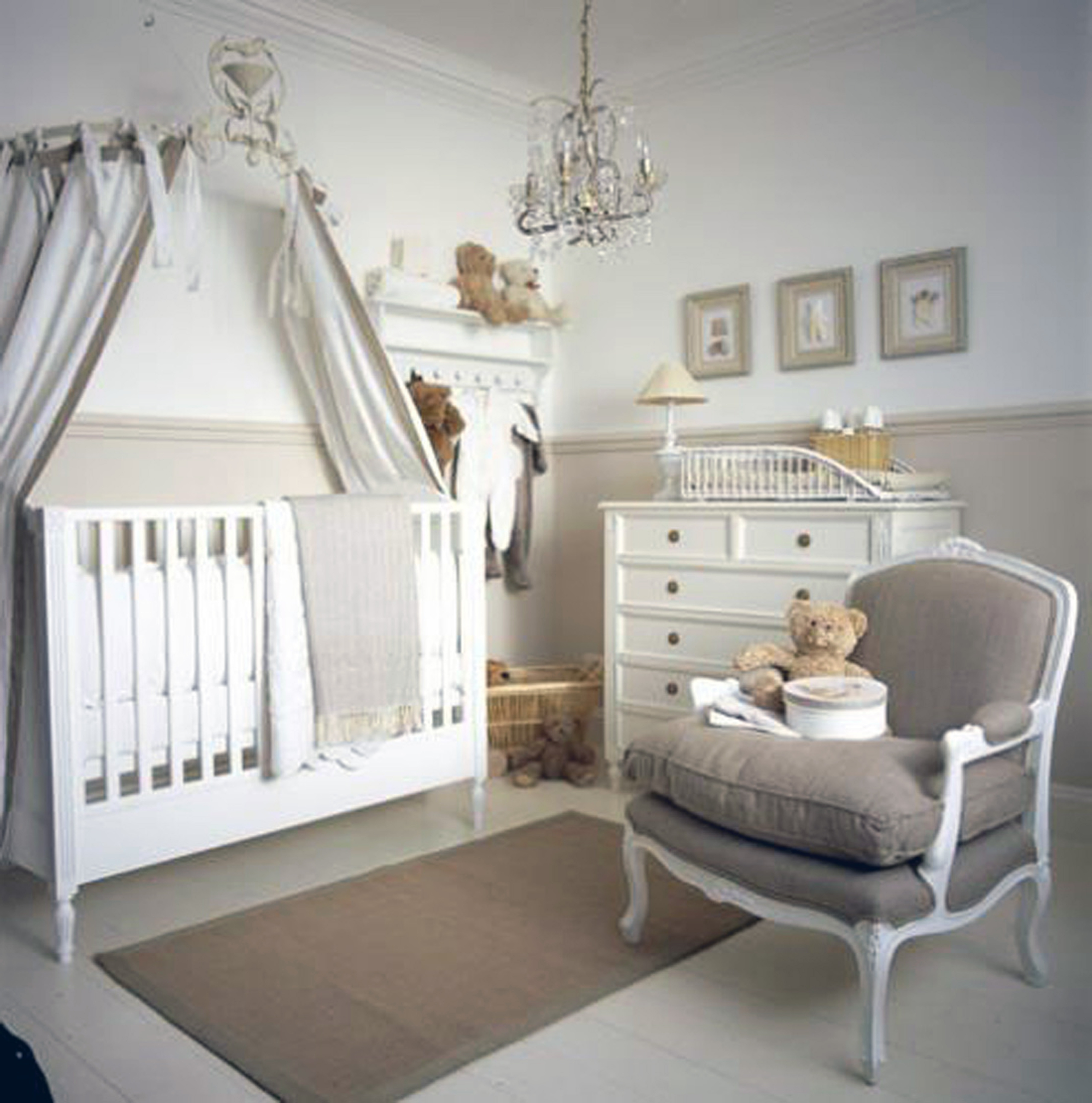 Chandeliers For Baby Girl Room Throughout Favorite Decoration (View 8 of 20)