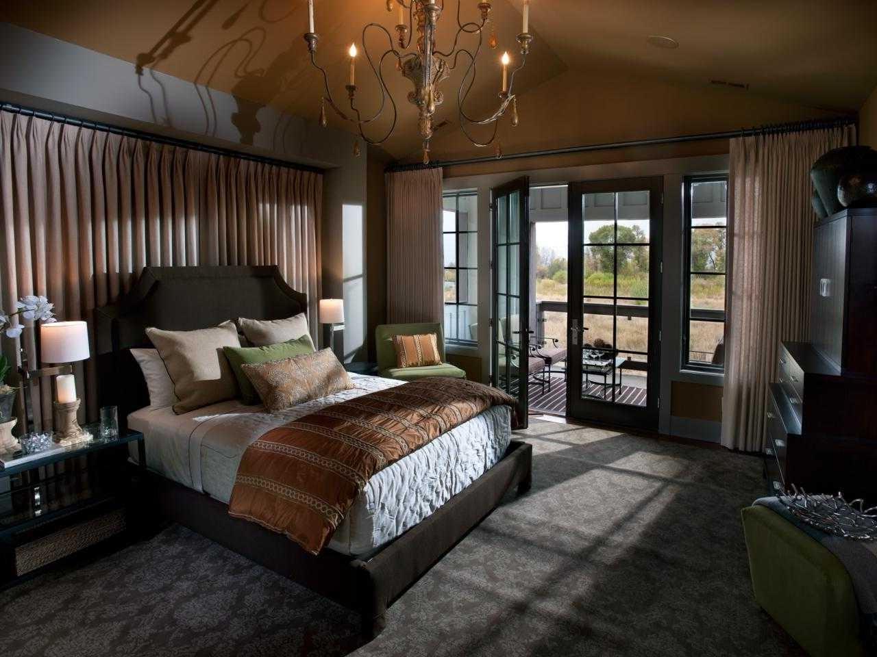 Chandeliers In Bedrooms Trends With Bedroom Chandelier Lighting Inside Most Recent Chandeliers In The Bedroom (View 10 of 20)