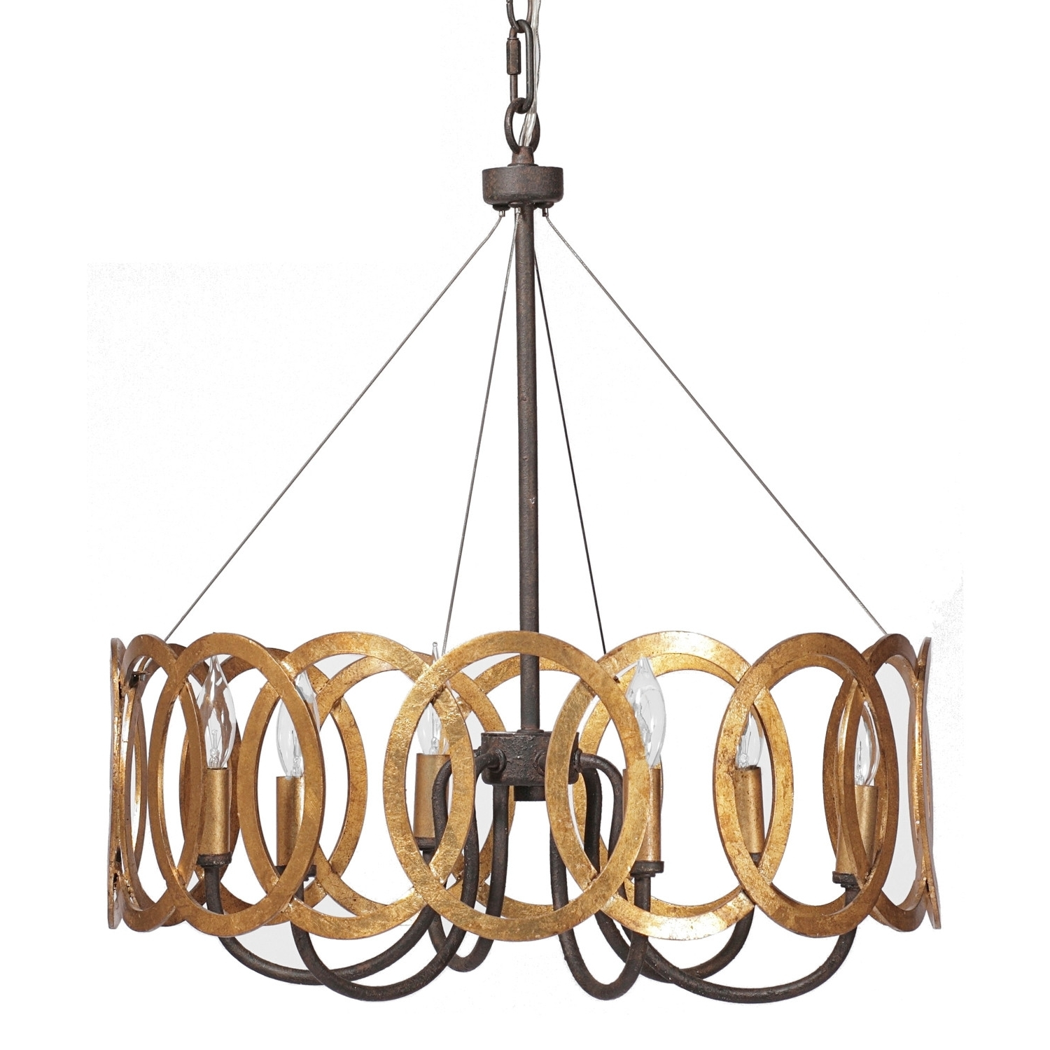 Chandeliers : Marvelous Gabby Chandelier Luxury 15 Best Ideas Gabby For Current Gabby Chandelier (View 13 of 20)