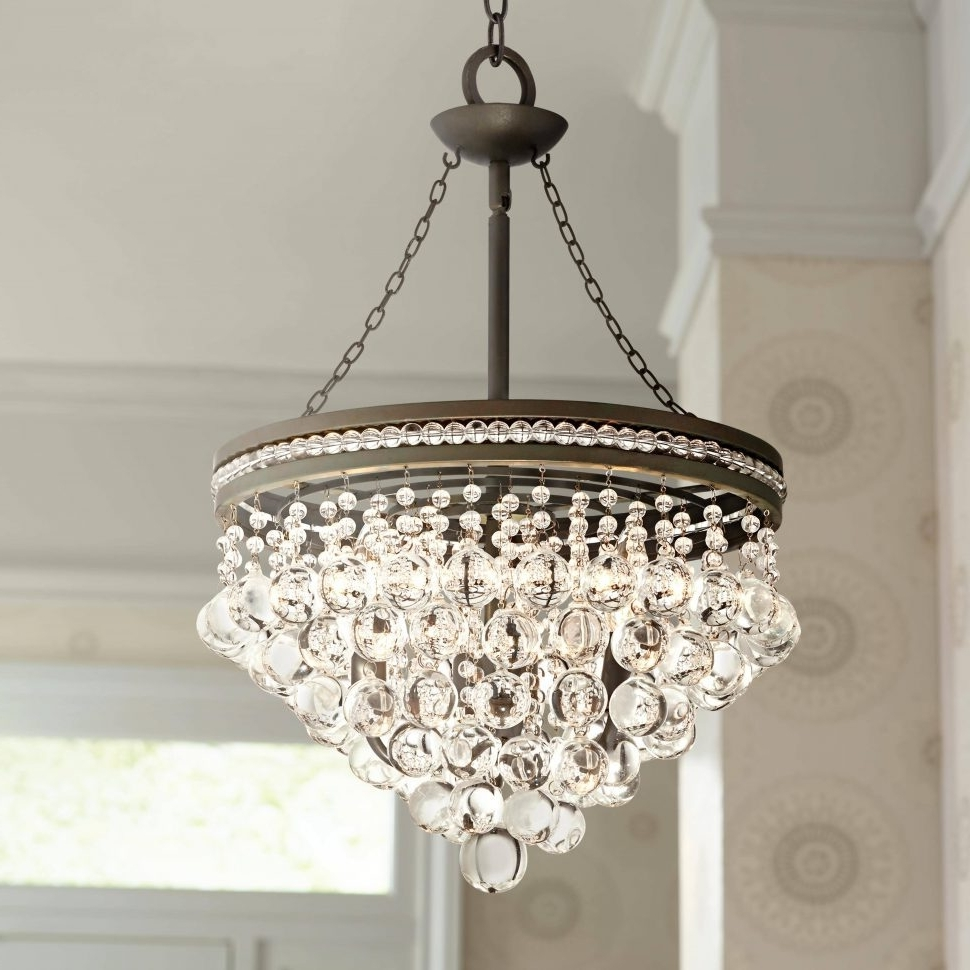 Chandeliers : Nice Bathroom Chandeliers Crystal Sparkling Small For Famous Bathroom Chandeliers Sale (View 7 of 20)