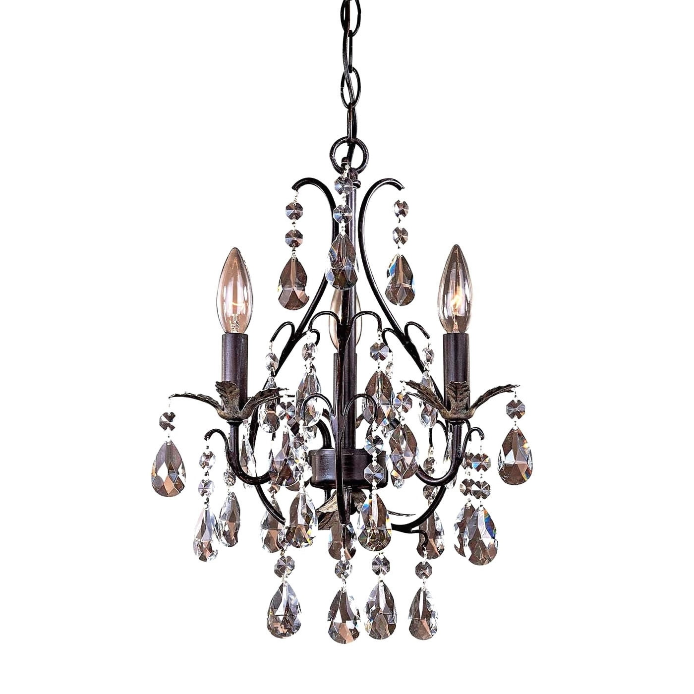 Chandeliers : Small Crystal Chandelier Best Of Small Crystal Throughout Well Known Mini Crystal Chandeliers (View 15 of 20)