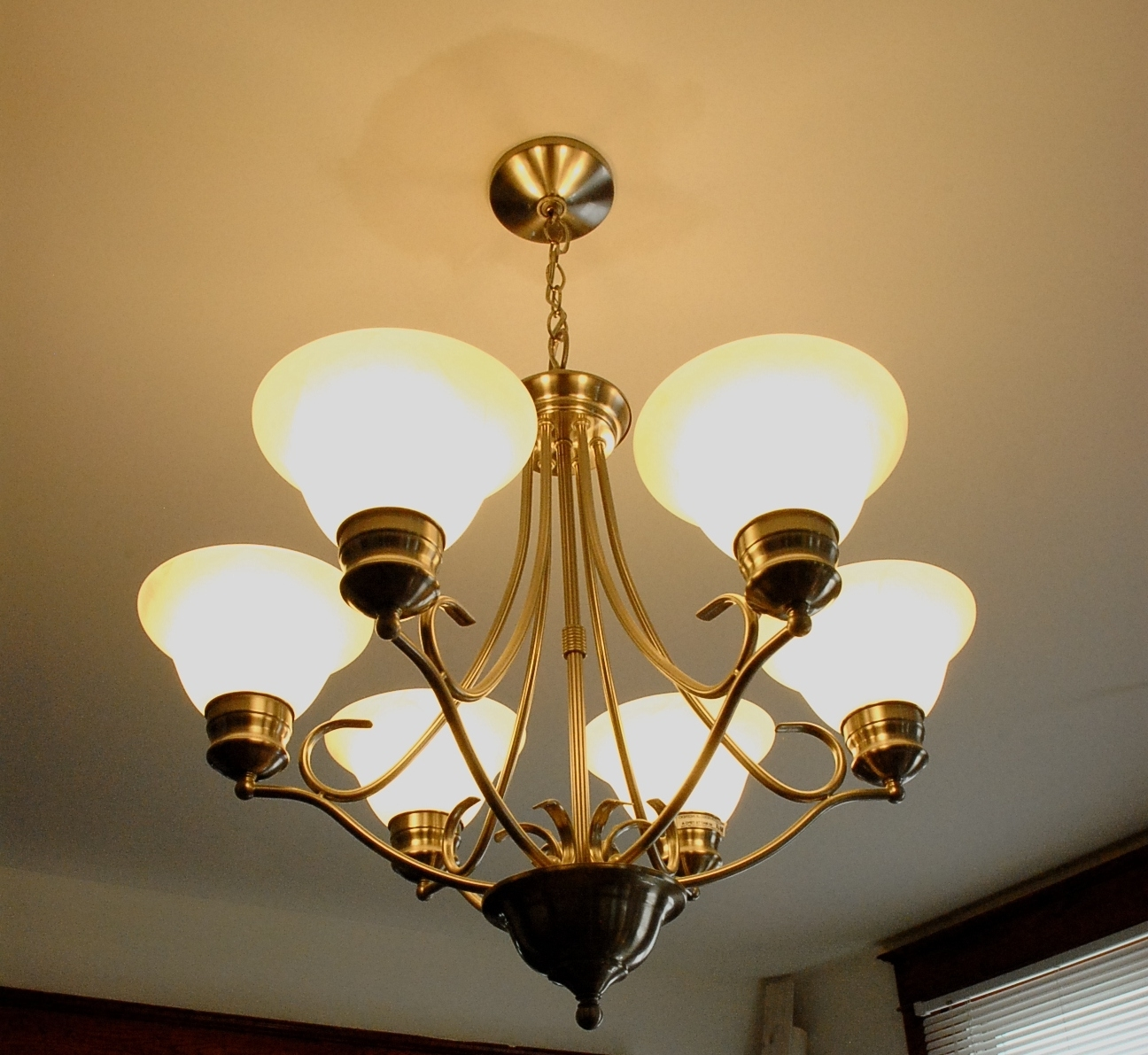 Chandeliers, Wall Sconces, And Light Fixtures (View 5 of 20)