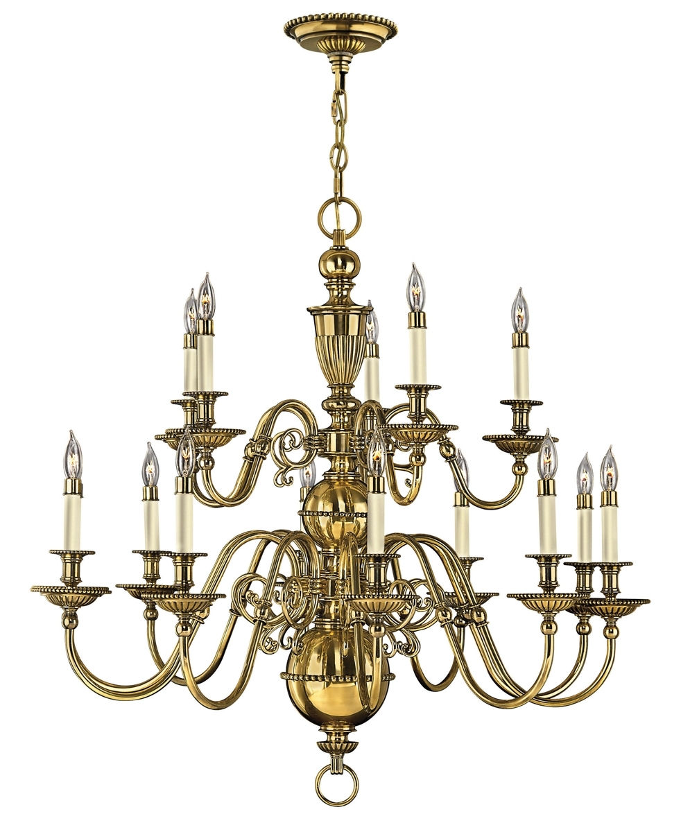 Colonial/williamsburg, Chandeliers, Ceiling Lights – Lamps Expo For Current Candle Light Chandelier (View 16 of 20)