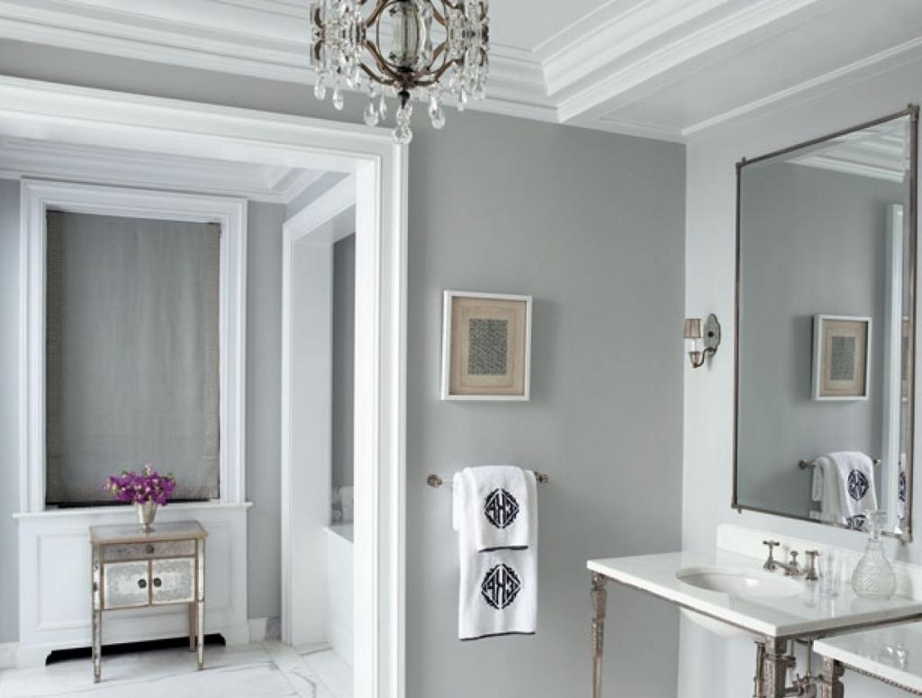 Crystal Bathroom Chandelier Regarding 2019 Innovative Small Bathroom Chandelier Crystal (View 4 of 20)