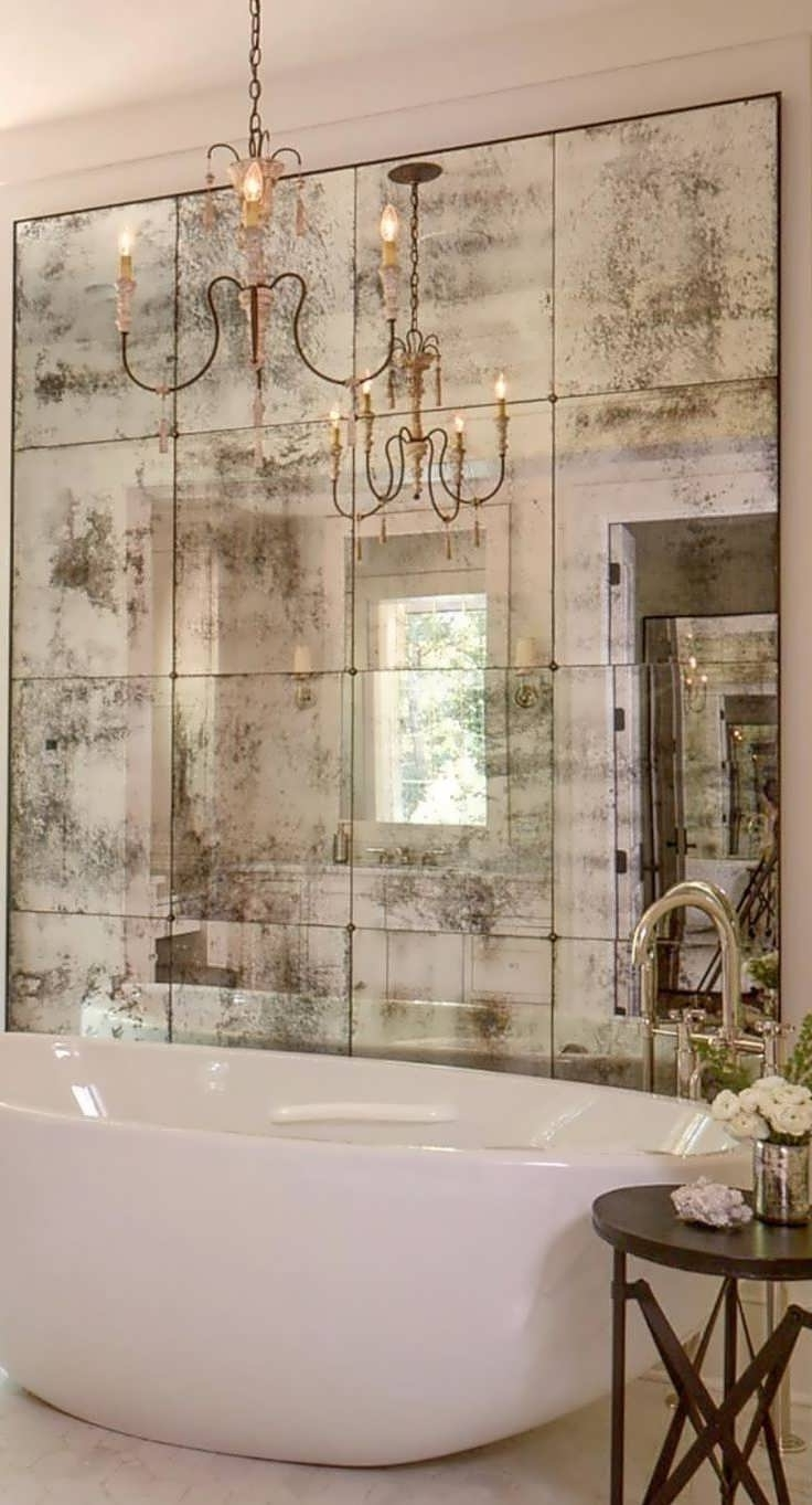 Crystal Chandelier Bathroom Lighting Intended For Popular Bathroom Crystal Lighting Ideas Charm Wall Light (View 6 of 20)
