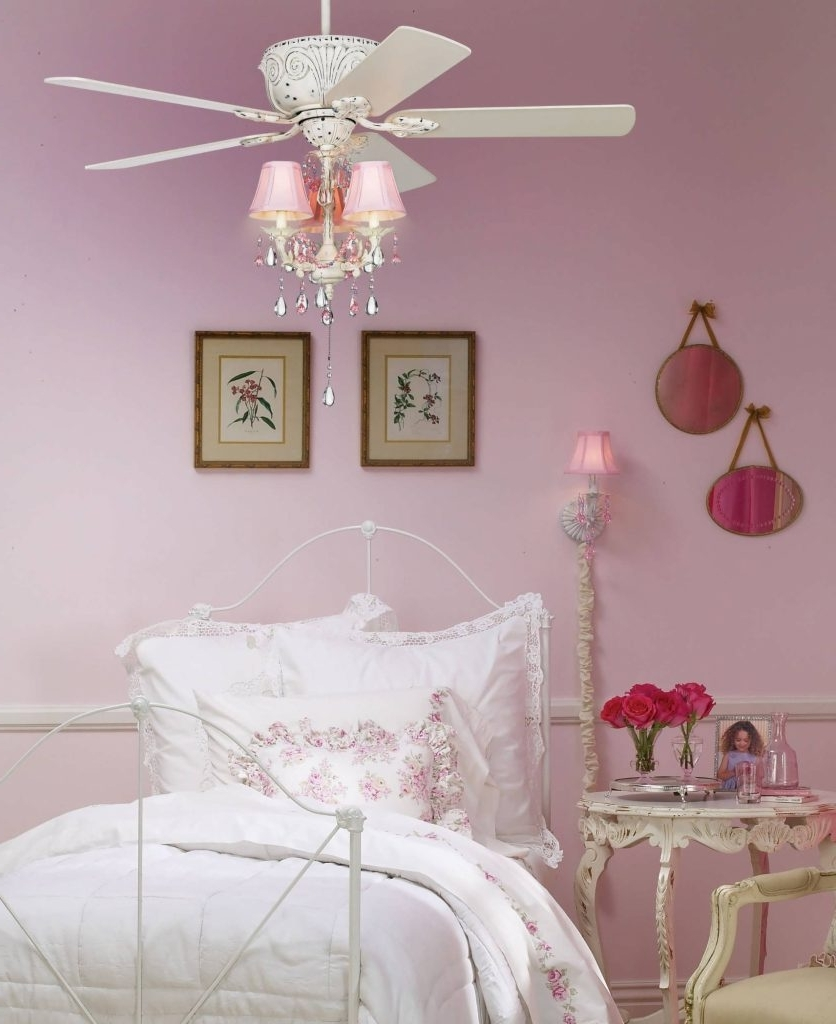 Crystal Chandeliers For Baby Girl Room Within Popular Chandelier ~ Chandelier : Chandelier For Little Girl Room Baby Girl (View 14 of 20)