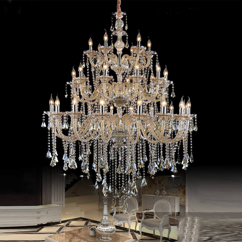 Current Chandelier : Small Chandeliers Beautiful Chandeliers Modern Crystal Throughout Beautiful Chandelier (View 7 of 20)