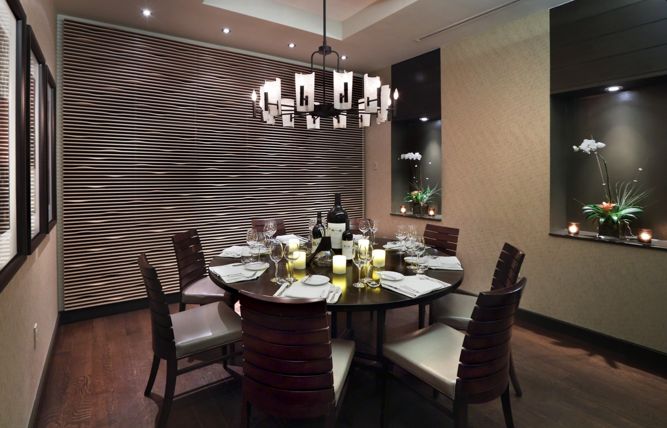 Current Dining Room Chandeliers For Low Ceilings (View 6 of 20)