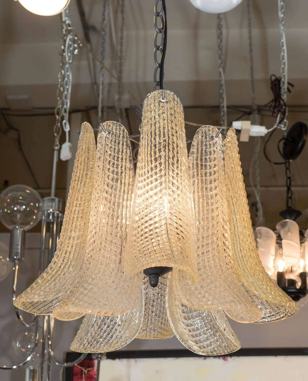 Featured Photo of Italian Chandeliers Style