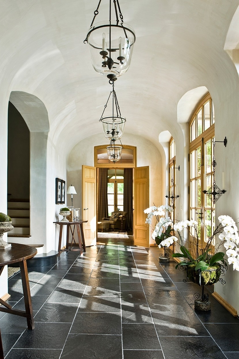 Current Light Fixture : Contemporary Foyer Lighting Light Fixtures For 8 With Chandeliers For Low Ceilings (View 7 of 20)