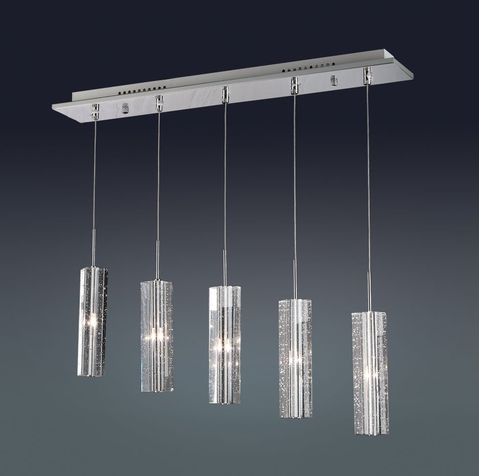 Current Modern Pendant Lights Type — Home Ideas Collection : Enjoy The Pertaining To Modern Pendant Chandelier Lighting (View 6 of 20)