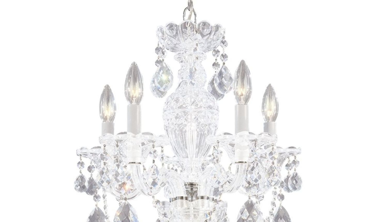 Current Purple Crystal Chandelier Lights Pertaining To Chandelier : Purple Crystal Chandelier Lighting Cool Purple Light (View 5 of 20)