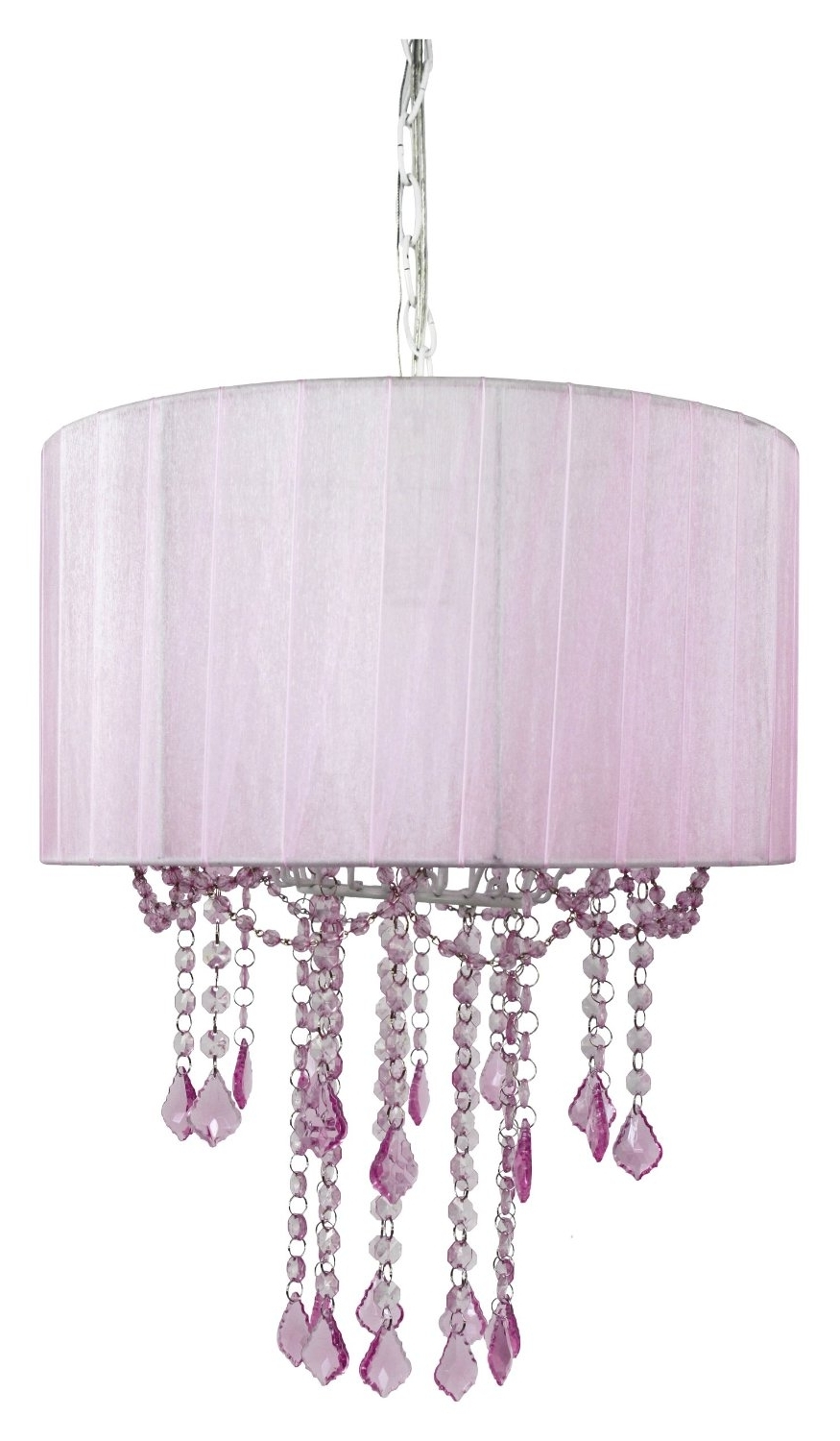 Design Trends With Regard To Chandelier Light Shades (View 9 of 20)