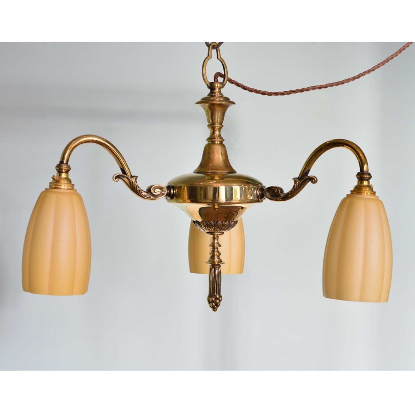 Edwardian Chandelier – Lassco – England's Prime Resource For In Most Recently Released Edwardian Chandelier (View 5 of 20)