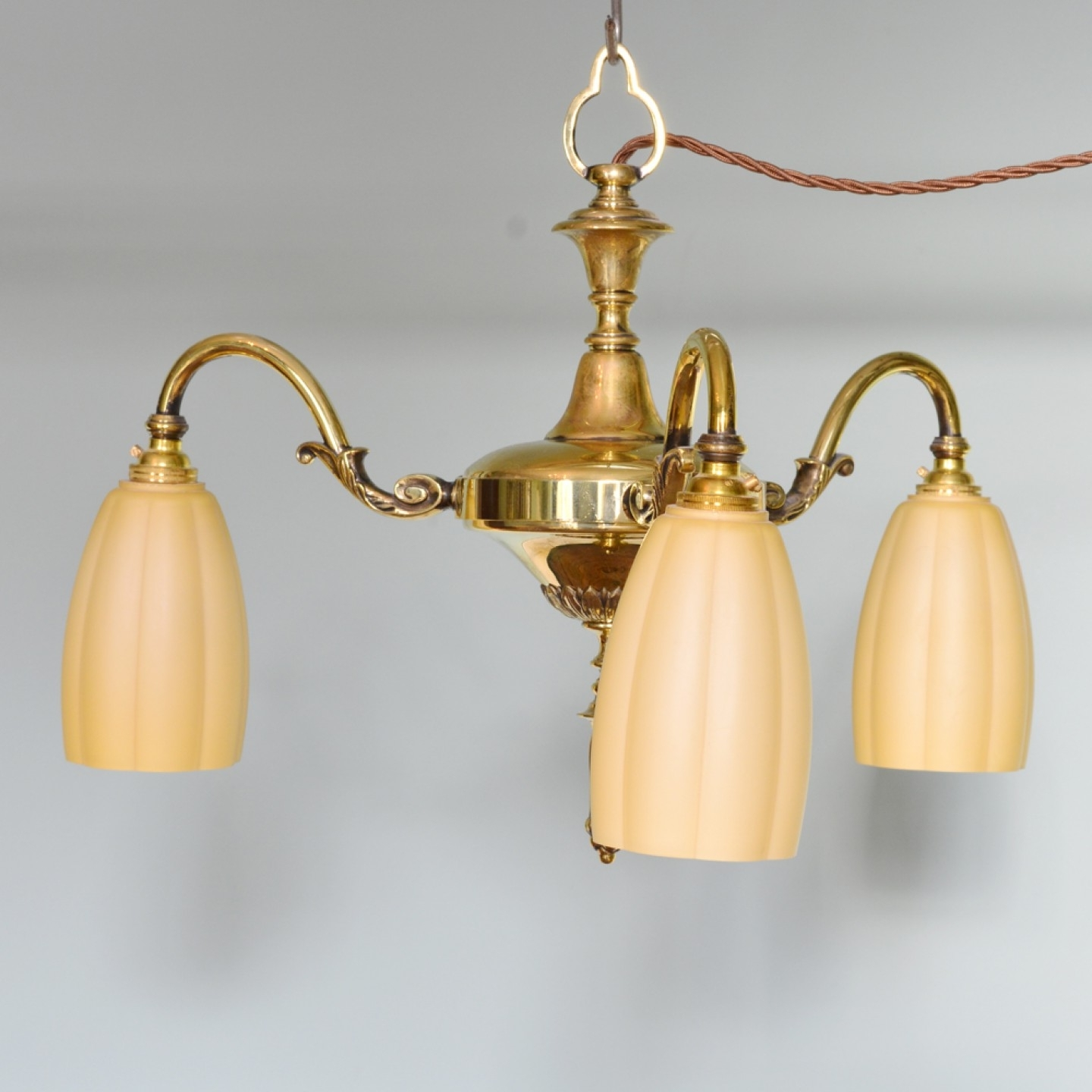 Edwardian Chandelier With Regard To 2018 Edwardian Chandelier – Lassco – England's Prime Resource For (View 9 of 20)