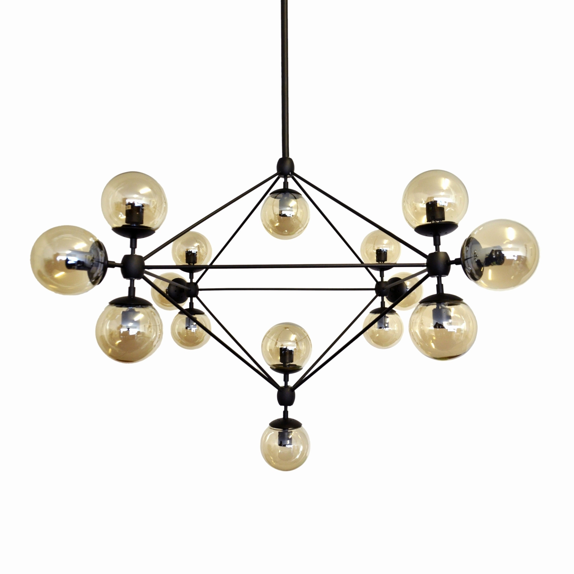 Edwardian Chandelier Within Most Popular Chandeliers : Awesome 15 Light Chandelier Awesome 15 Edwardian (Gallery 16 of 20)