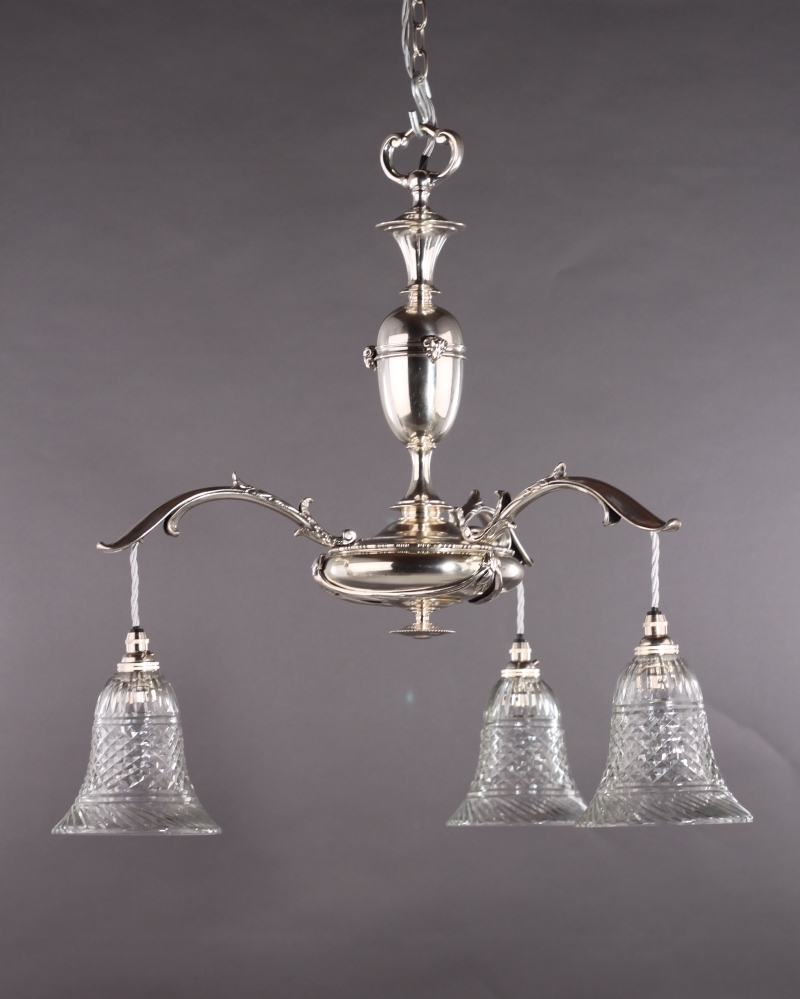 Edwardian Intended For Most Popular Edwardian Chandelier (View 3 of 20)