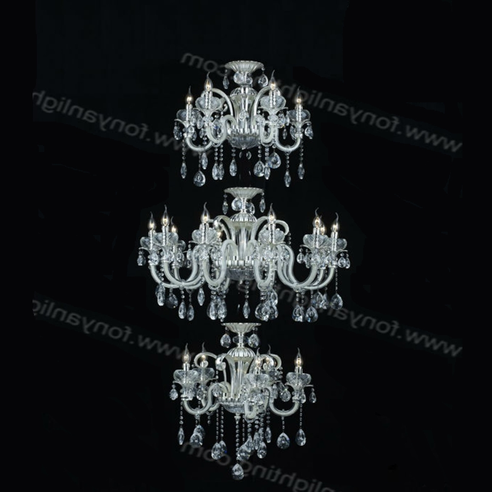 Egyptian Crystal Chandelier, Egyptian Crystal Chandelier Suppliers For Well Known Egyptian Crystal Chandelier (View 20 of 20)