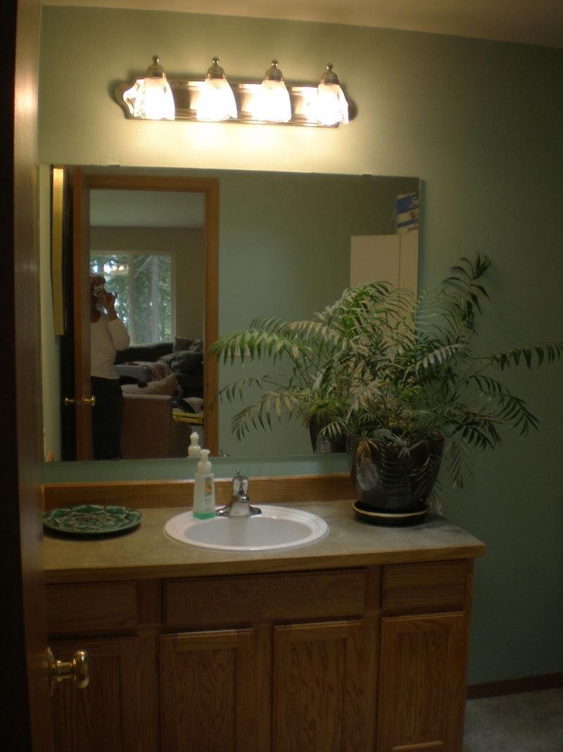 Elegant Bathroom Lighting Fixtures Ideas Design Led U Vanity Amazing Pertaining To Preferred Chandelier Bathroom Vanity Lighting (View 14 of 20)