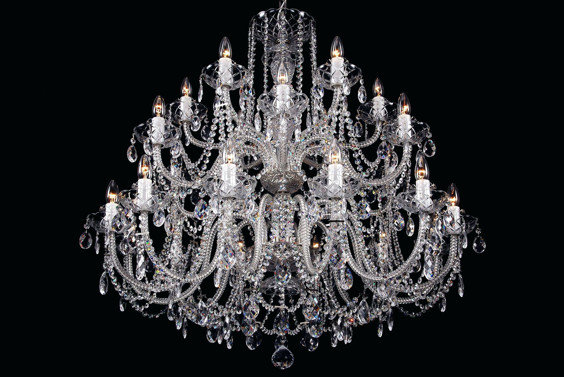 Expensive Crystal Chandeliers In Most Current Expensive Crystal Chandeliers Antique Brass Chandelier Made In Light (View 10 of 20)