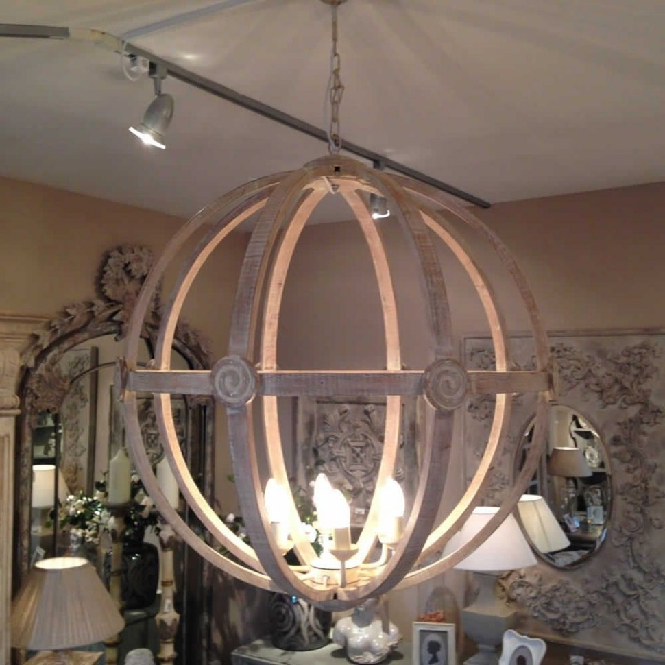 Extra Large Chandeliers For Most Popular Chandeliers : Rusticabinhandeliers New Photo Inspirations Extra (Gallery 16 of 20)
