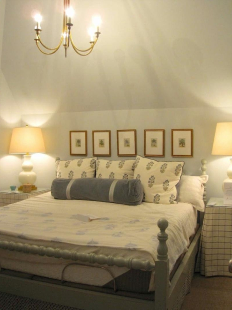 Famous Bedroom Ceiling Lights Chandelier Bedroom Ceiling Light Ideas In Chandelier Night Stand Lamps (View 13 of 20)